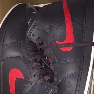 Brand new Jordan's size 11.5 $60